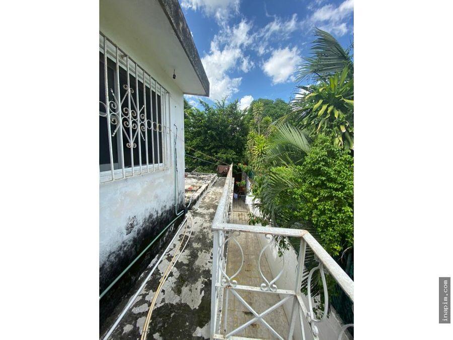amplia casa lista para remodelar en la ermita