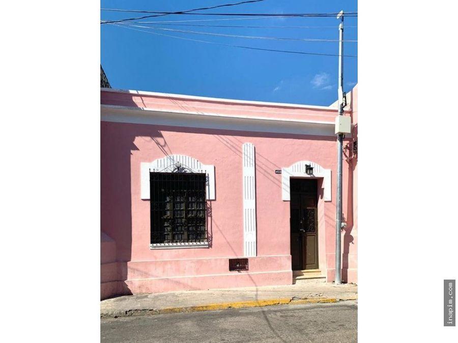 casa en venta a una calle de santa lucia