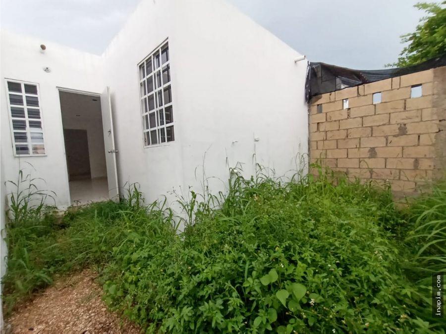 casa en venta caucel