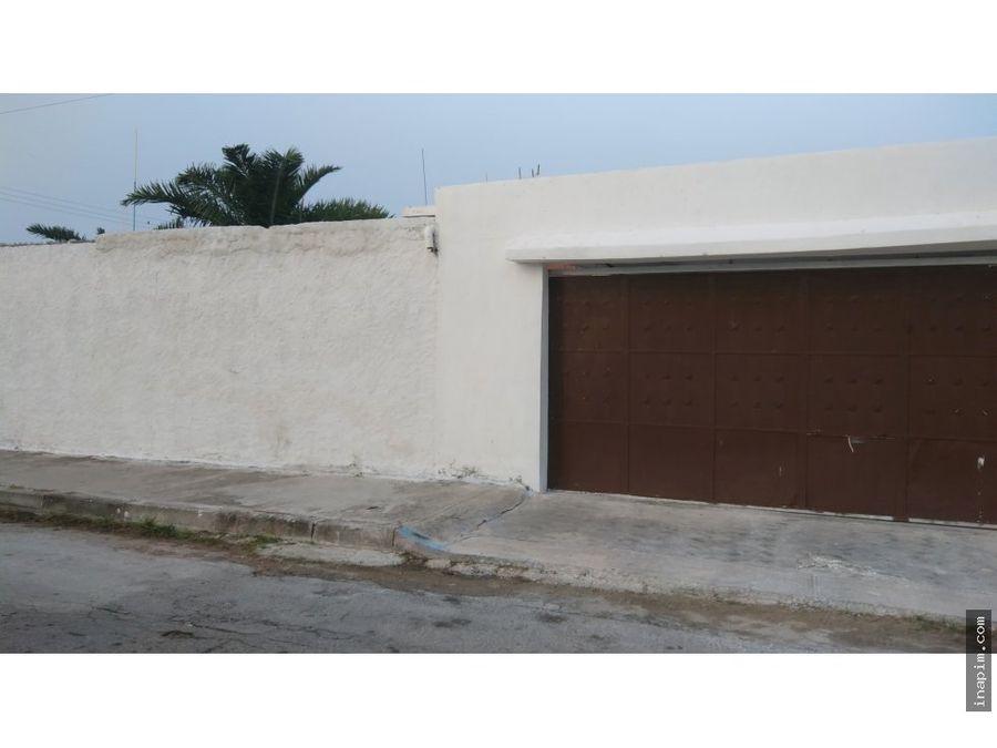 casa cerca plaza fiesta sams club y av yucatan