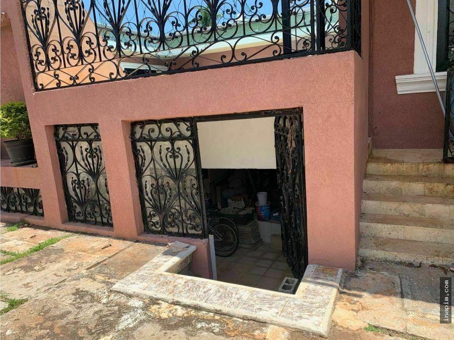 casa en benito juarez norte