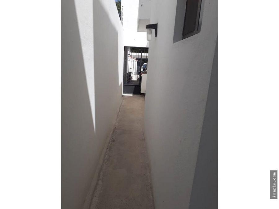 amplia y lujosa residencia caoba en sodzil