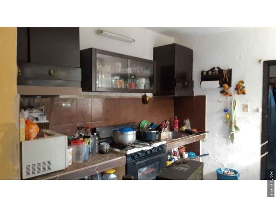 casa en venta el centro merida 1000000 mn