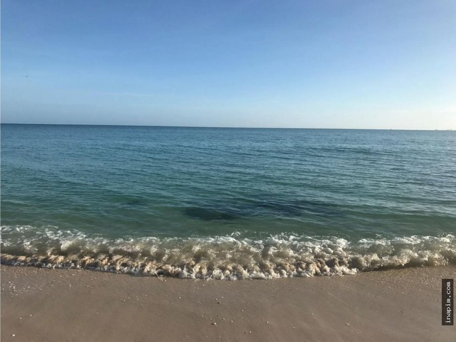 casa en venta playa de chelem