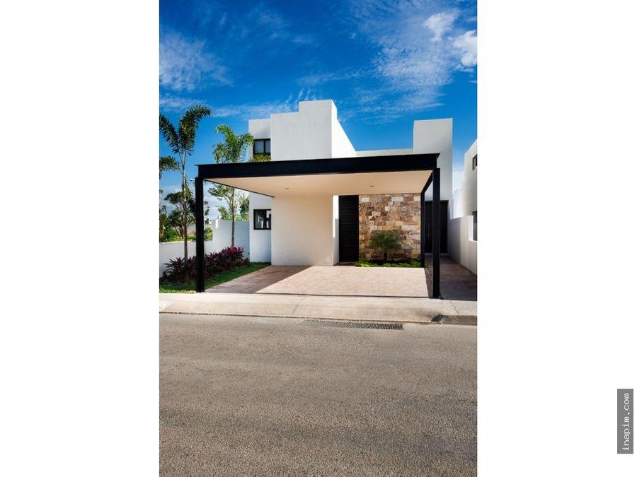 casa en venta en residencial manere