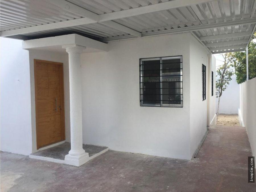 casa en chenku