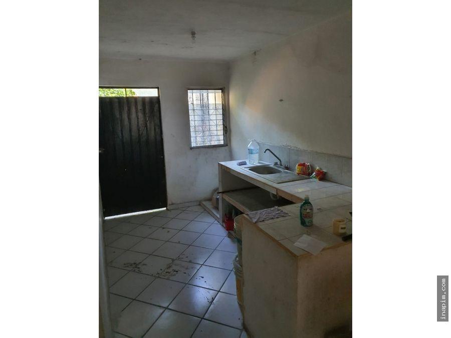 casa en venta en el centro para remodelar