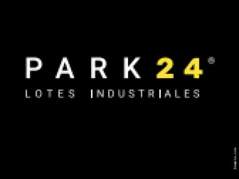 park 24 lotes industriales