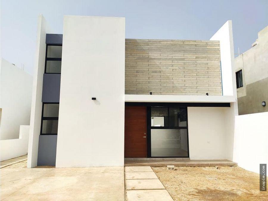 casa maeba modelo p