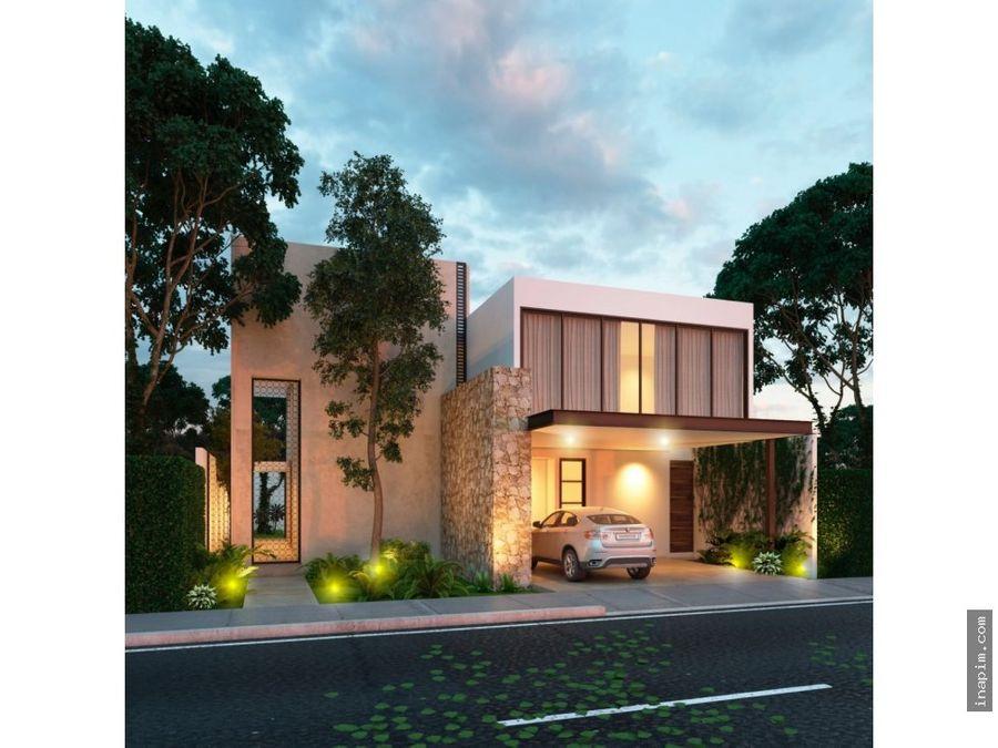 casa en venta en residencial solasta