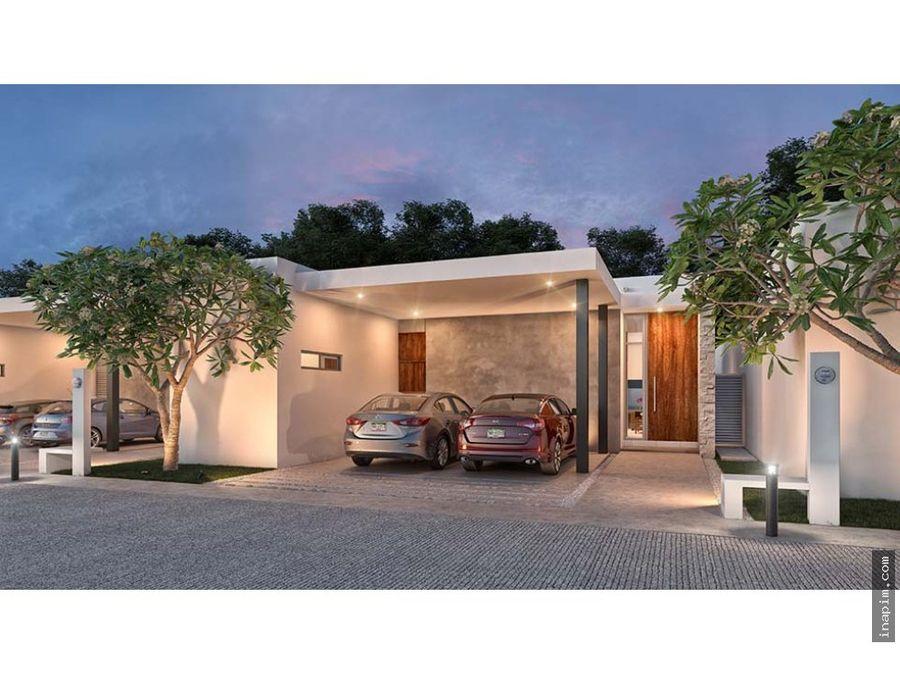 preventa hermosas casas en alba residencial