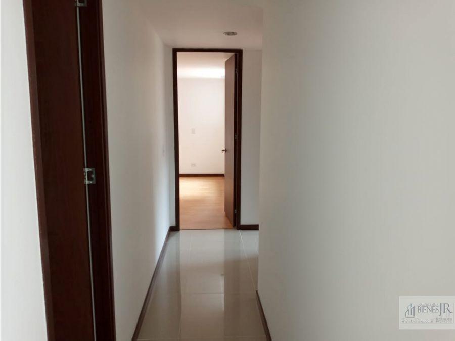arriendo apartamento en zuniga