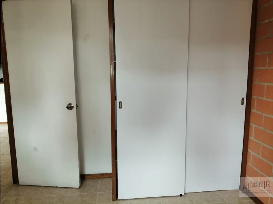 arriendo apartamento en envigado