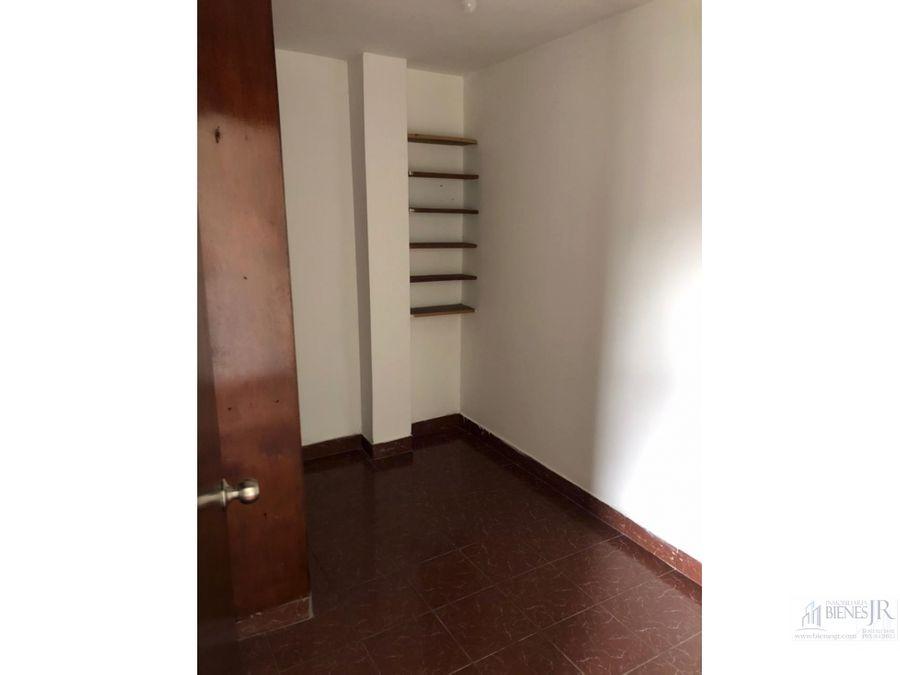 arriendo apartamento en la sebastiana