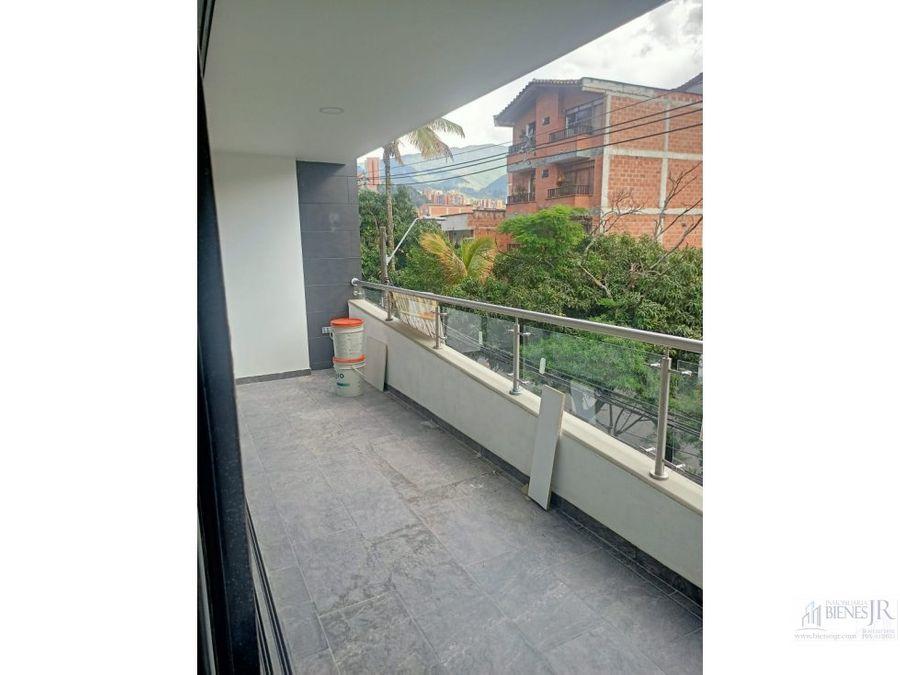 vendo apartamento en barrio mesa