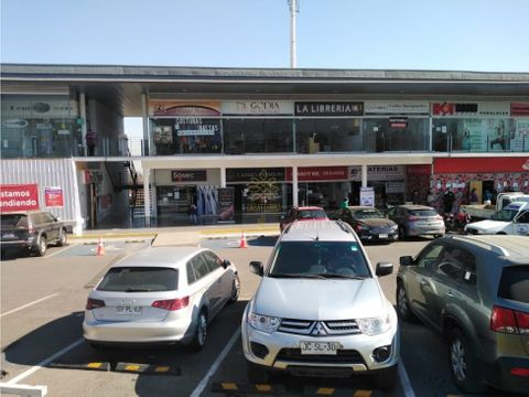 arrienda local strip center av consistorial