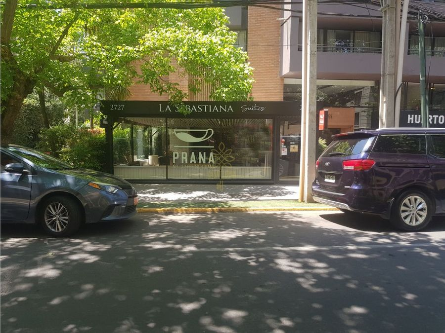 arriendo local san sebastianel golf