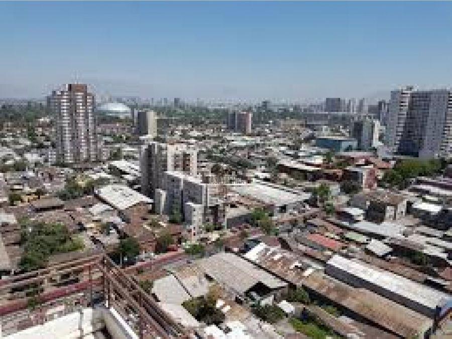 venta departamentos santiago stgo inversion