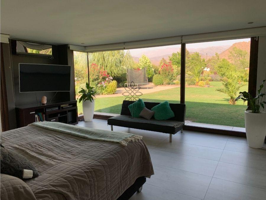 venta casa mediterranea condominio las campinas chicureo