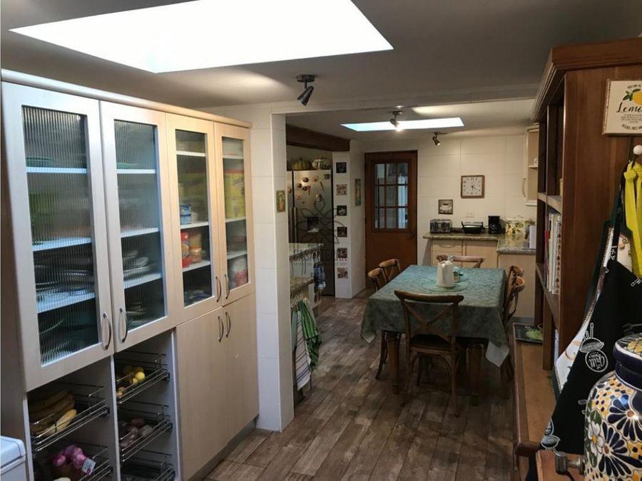 venta casa en condominio alvaro casanova penalolen