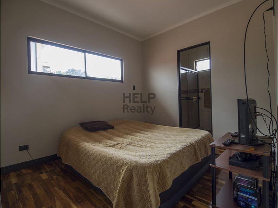 se vende casa en condominio guadalupe