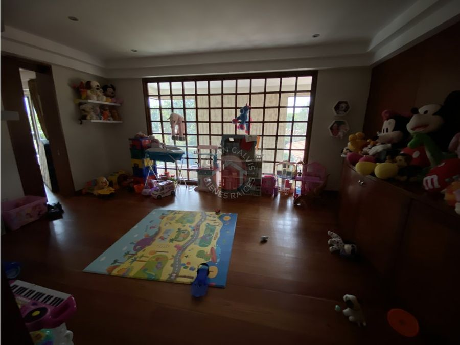 casa en venta en san simon bogota