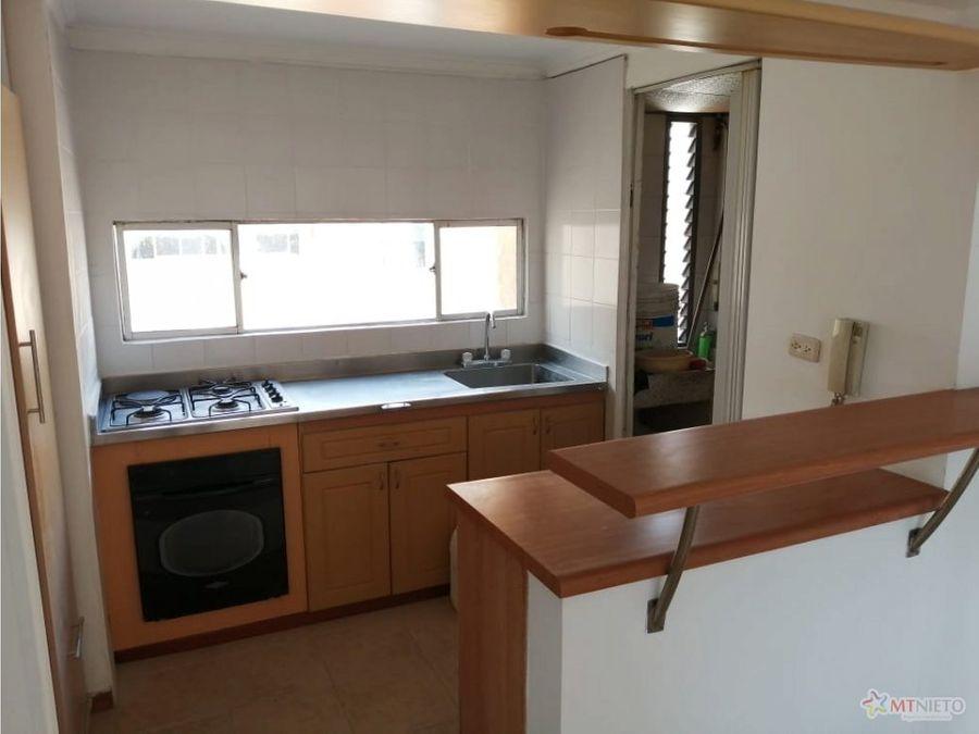 apartamento 6242 mt2 de 2 alcobas avenida 19