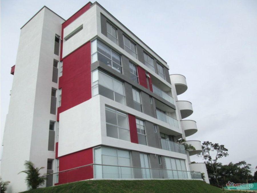 apartaestudio 50 m2 los cedros avenida bolivar
