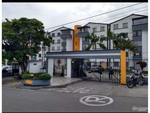 apartamento 725 m2 de 3 alcobas parque de la villa sur