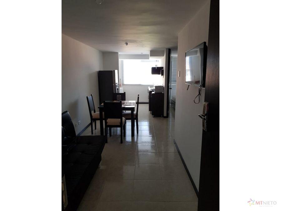 apartamento de 2 alcobas condominio turistico en montenegro