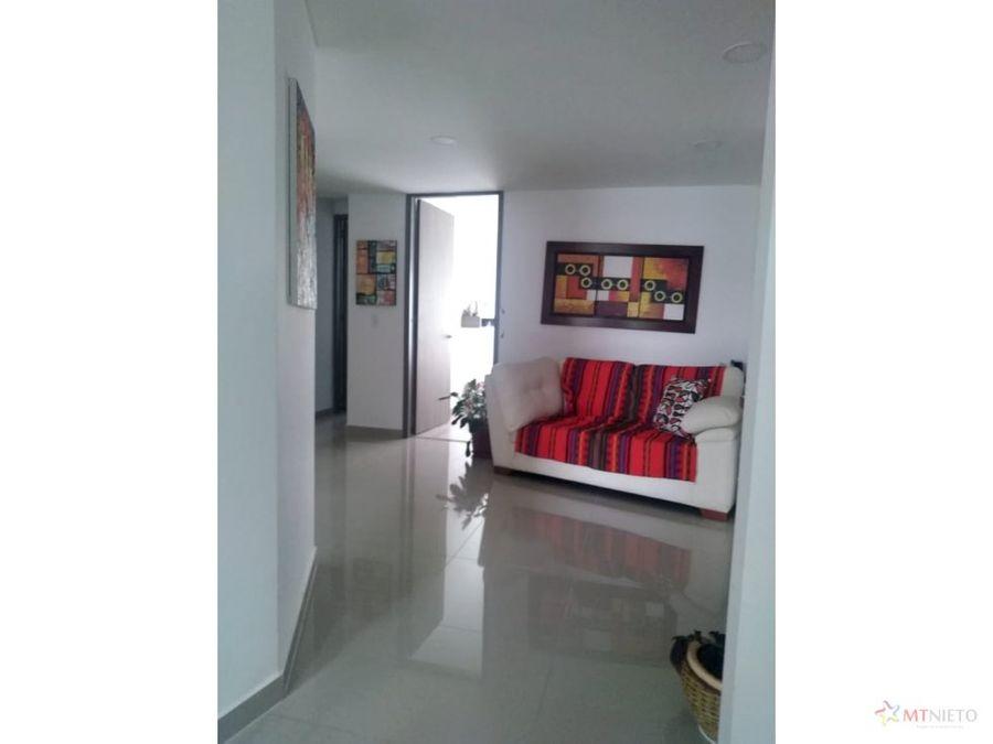 apartamento 3 alcobas 147m2 sector antonio narino