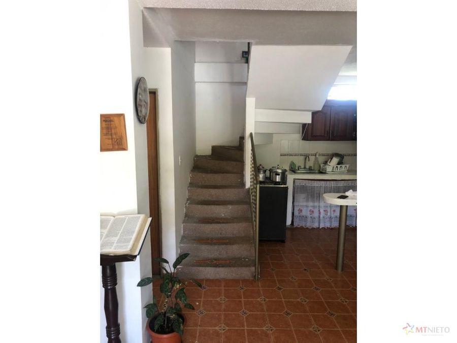 casa campestre lote 1200 m2 casa 180 m2 vereda murillo