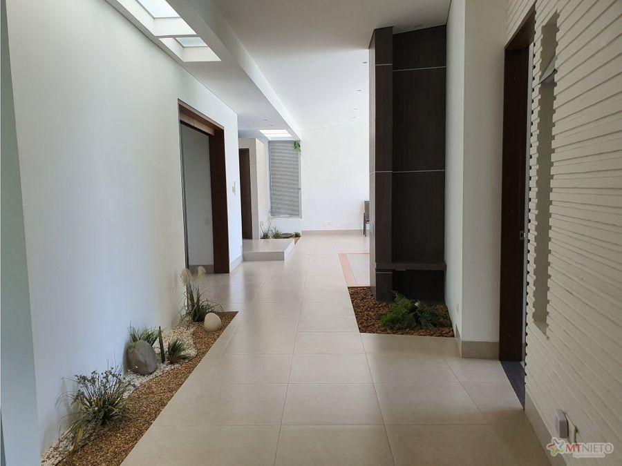 casa campestre 3 alcobas lote 2401 m2 c portugal