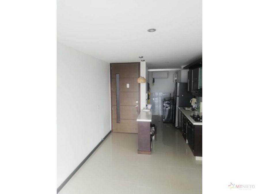 apartamento 66m2 2 alcobas sector providencia