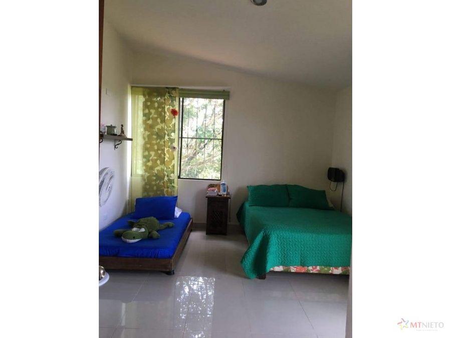 lote con casa de 1270 mt2 via quimbaya a panaca