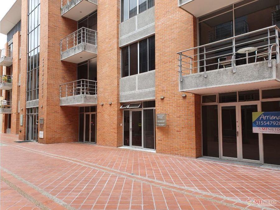 local comercial 40 m2 sector parque de la vida