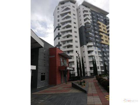 apartamento 88 m2 de 3 alcobas norte armenia laureles