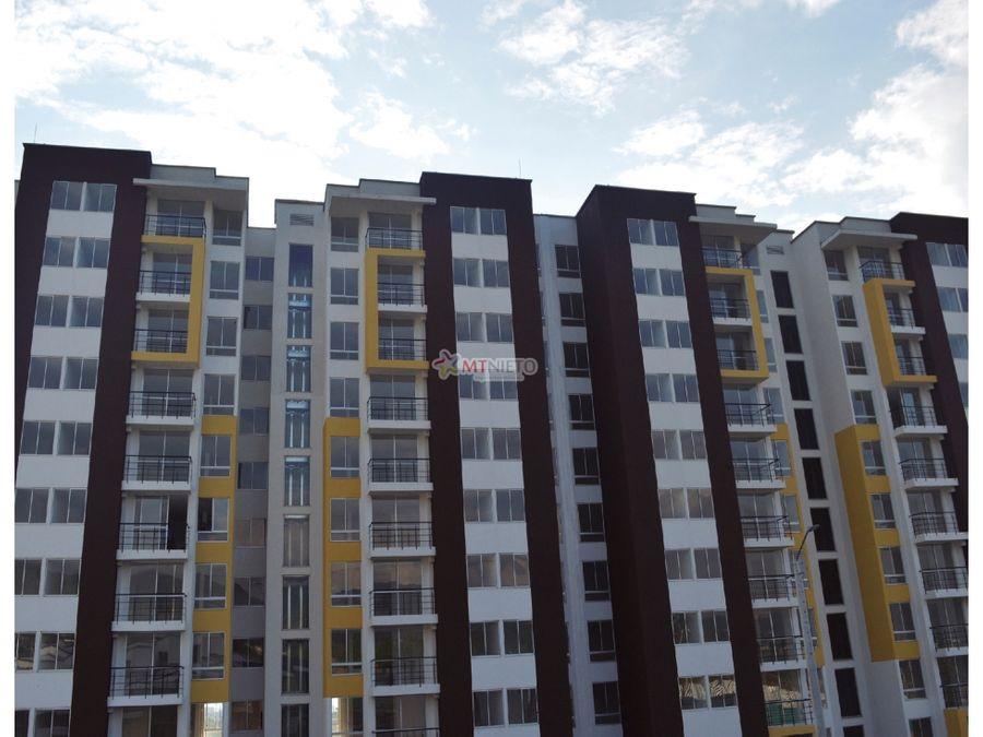 apartamento 1104 6106 m2 mirador de la pradera dosquebradas