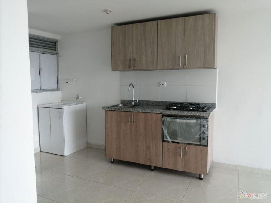 apartamento 45 m2 2 alcobas cibeles