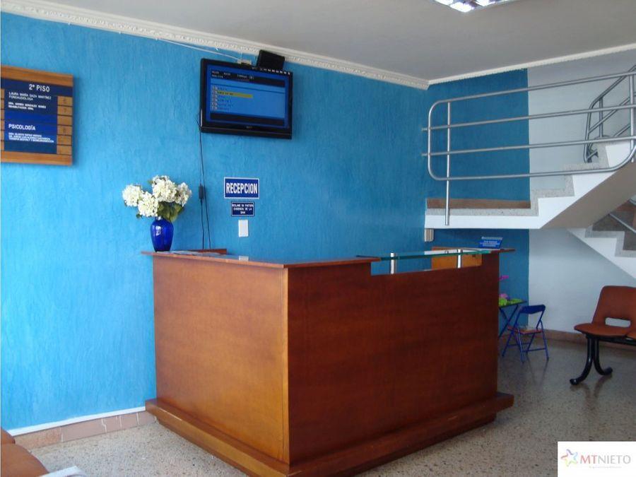 consultorios 295 m2 sector los fundadores