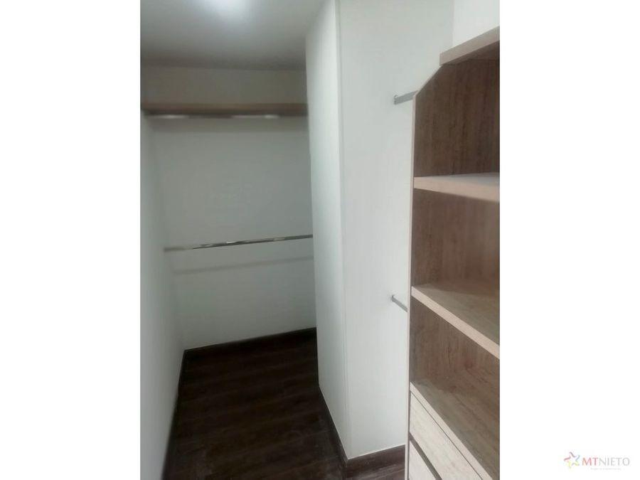 apartamento penthouse 150 m2 duplex norte armenia laureles
