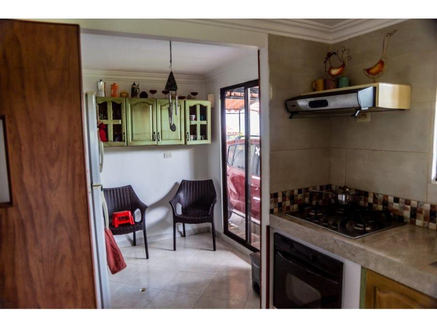 casa 200 m2 de 4 alcobas conjunto cerrado norte armenia
