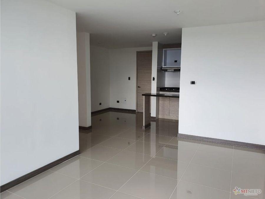 apartamento 3 alcobas 88 m2 el cortijo av bolivar norte armenia