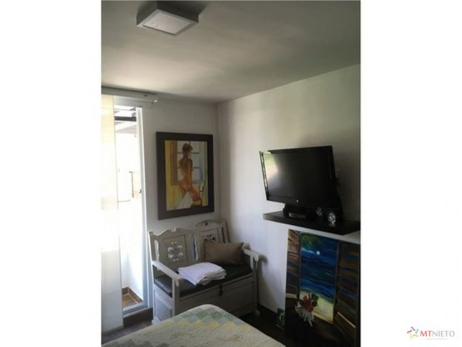 apartamento 745 m2 de 2 alcobas norte armenia laureles