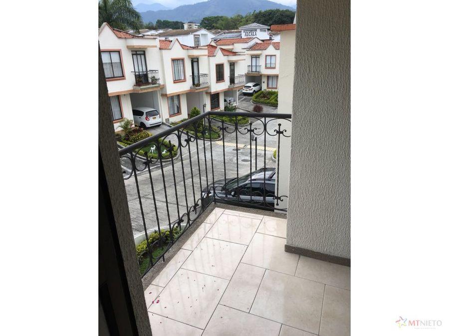 venta casa condominio 164m2 sector av 19