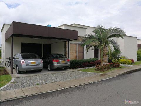 casa campestre 289 m2 conjunto club campestre