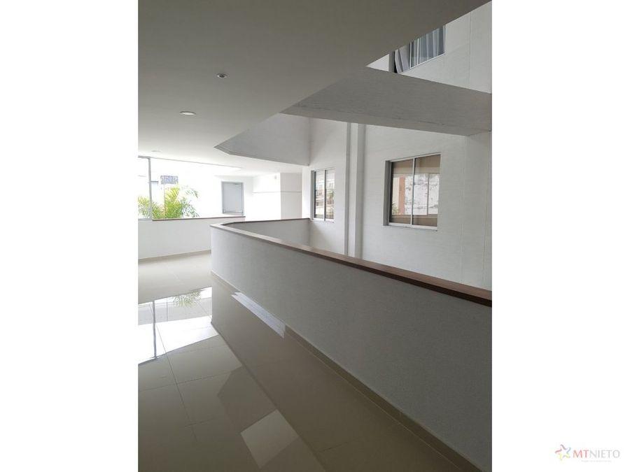 apartamento 2 alcobas 68 m2 sector parque sucre
