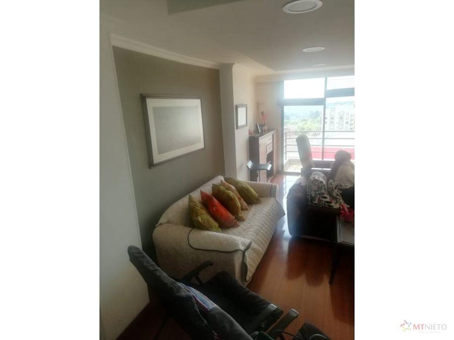 venta penthouse 160m2 norte de armenia av bolivar