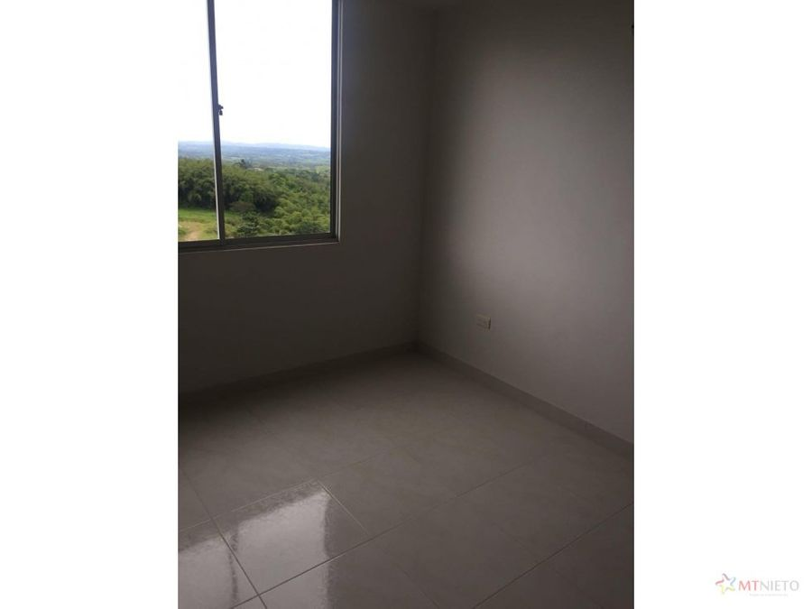apartamento 55 m2 de 3 alcobas condominio
