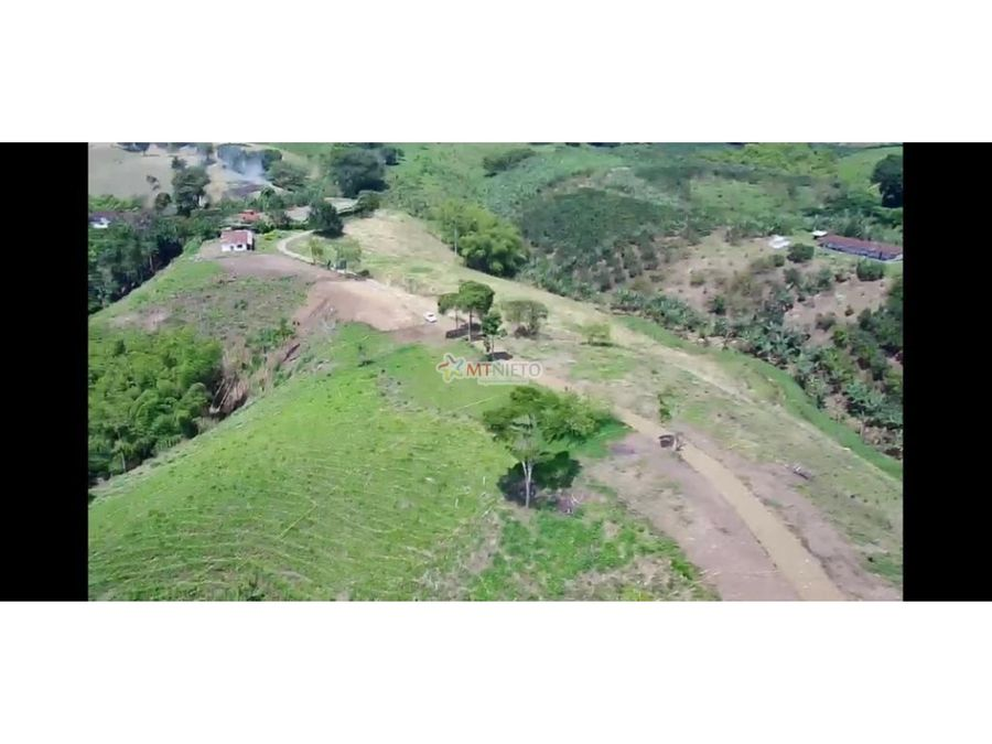 lotes campestres en alcala valle del cauca desde 2000 mt2